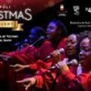 napoli Christmas Concert 2017