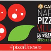 napoli Pizza Village Unesco