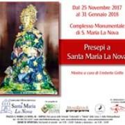 presepi Santa Maria La Nova