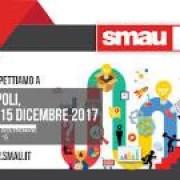 smau Napoli 2017
