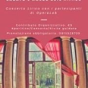 Mattina all'Opera