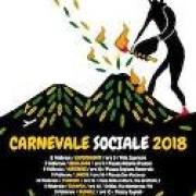 carnevale Gridas Scampia 2018