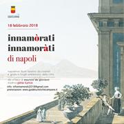 innamorati Napoli 2018