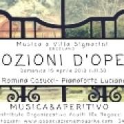 emozioni d'Opera