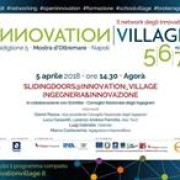 innovation Village 2018