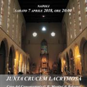 juxta Crucem Lacrymosa