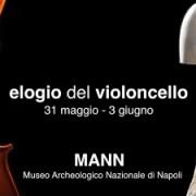 elogio Violoncello mann
