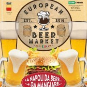 european Beer Market napoli