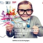 festa Musica Napoli 2018