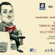 giuseppe Tommasi Lampedusa