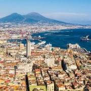 panorama Italia Napoli 2018