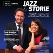jazz e Storie