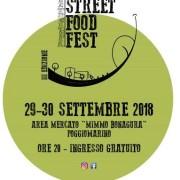 poggiomarino Street Food Fest 2018