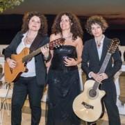 Trio Esperidi