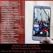la Spiritualita Napoli