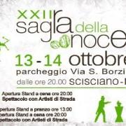 sagra Noce Scisciano 2018