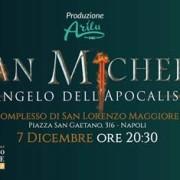 san Michele Angelo Apocalisse