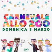 carnevale Zoo Napoli 2019