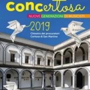 concertosa 2019