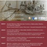 mercoledi Girolamini