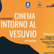 cinema Intorno Vesuvio 2019