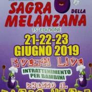 sagra Melanzana Marigliano 2019