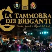 tammorra Dei Briganti 2019