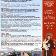Festa Sant Antonio Cardito 2019