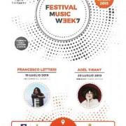 festival Music Week 2019