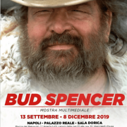 bud Spencer Palazzo Reale