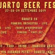 quarto Beer Fest 2019