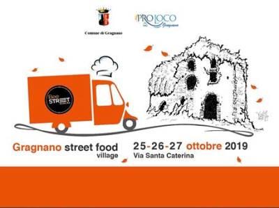 Gragano Street Food 2019