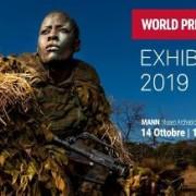 Napoli World Press Photo 2019