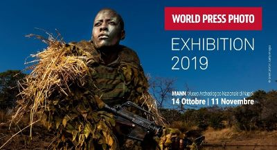 Napoli World Press Photo 2019
