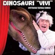 dinosauri Vivi