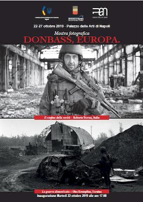 donbass Europa