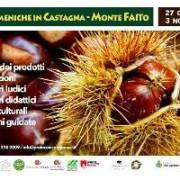 festa Castagna Vico Equense 2019