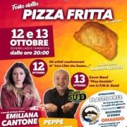 festa Pizza Fritta Casalnuovo 2019