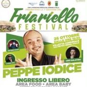 friariello Festival 2019