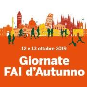 giornate FAI autunno 2019