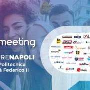 job Meeting Napoli 2019
