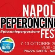 napoli Peperoncino Fest 2019