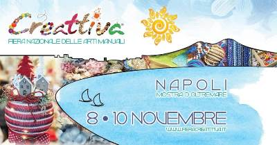 Creattiva 2019 Napoli