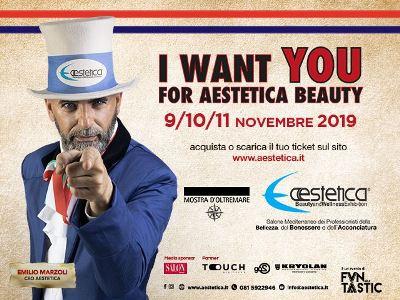 aestetica 2019