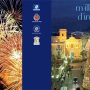M'Illumino d'Inverno 2019 a Sorrento