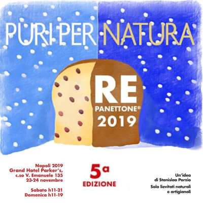 re Panettone 2019