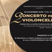 concerto 2 violoncelli