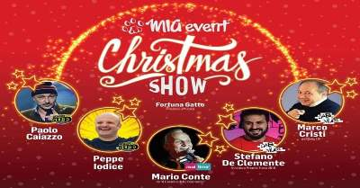 mia Event Christmas Show