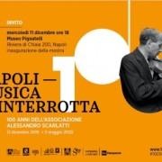 napoli Musica Ininterrotta