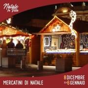 natale Villa San Giorgio Cremano 2019